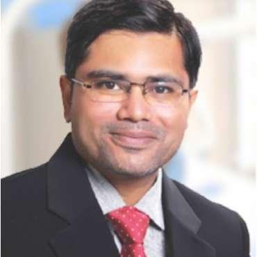 Dr. Natvar Patel