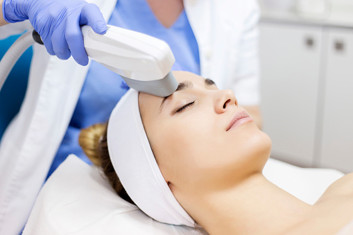 Laser surgery Synergy Cosmetic surgery